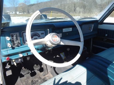 jeep gladiator 1971 1971 jeep gladiator j 4000 for sale in falls mills