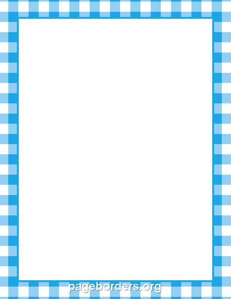 Blus Bordir Rafael 2 blue page frame pictures to pin on pinsdaddy