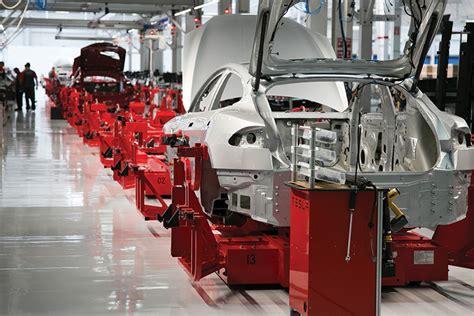 Tesla Assembly India Urges Tesla To Set Up Asia Manufacturing Hub