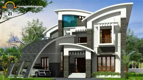 designing houses house design collection october 2013 youtube