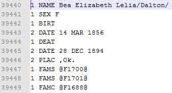 International Marriage Records U S And International Marriage Records 1560 1900 Bea Elizabeth Quot Dalton Quot Hoax