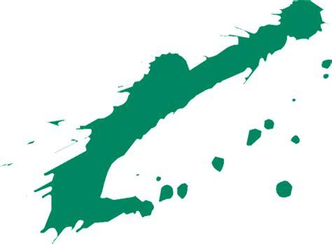 무료 일러스트 녹색 스플래쉬 라인 페인트 장식 디자인 요소 색 pixabay의 무료 이미지 1219294