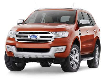 ford everest for sale price list in the philippines