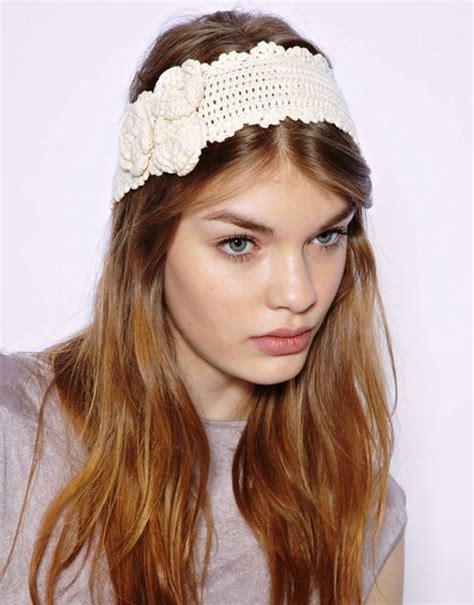 crochet beautiful headbands for your with gift presents crochet headbands crafts ideas crafts