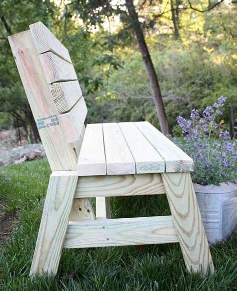 ana white    outdoor bench diy projects