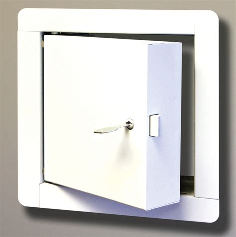 Insulated Attic Access Door by Mpfr Insulated Access Doors