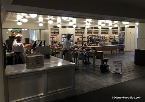news and full review the market at ale compass in