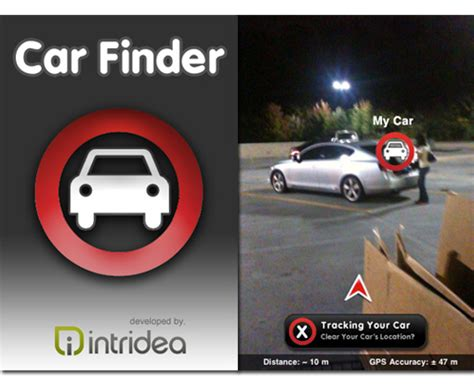 App That Finds Dude Where S My Car Augmented Reality Iphone App Can Help Find Your Car Obama Pacman