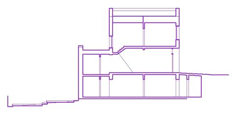 section line in drawing section drawing designing buildings wiki