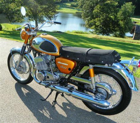 Suzuki Cobra Buy Suzuki Vintage 1968 T500 T 500 T 500 Cobra On 2040 Motos