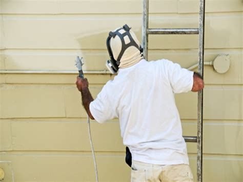spray painter trades services rci construction