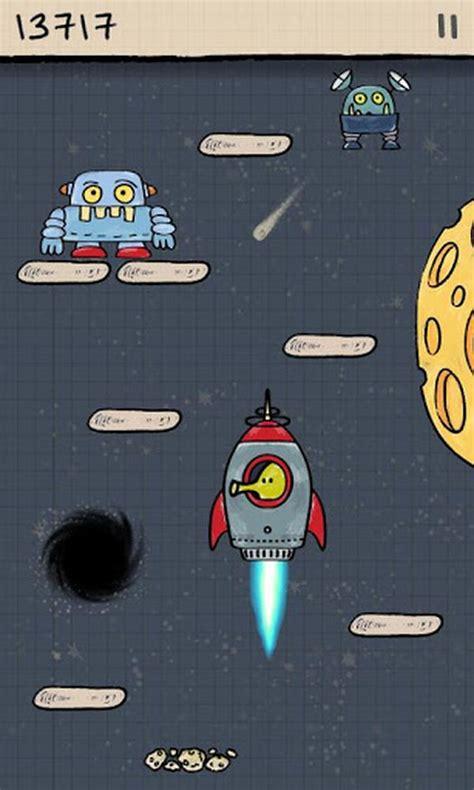 doodle jump gratis doodle jump gratis para android por primera vez