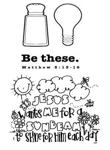 salt of the world coloring page pin by katherine barrett on sticky fingers ideas pinterest