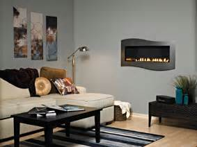 Hearth And Patio Huntington West Virginia Boulevard Linear Fireplace White Mountain Hearth