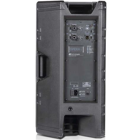 Speaker Aktif Opera jual db technologies opera 12 speaker aktif 1200watt primanada