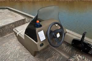 Steering Wheel Kit For Jon Boat Research 2014 Tracker Boats Grizzly 1860 Sc On Iboats