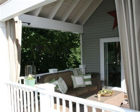 sun porch curtains sun porch curtains ideas pictures remodel and decor