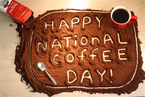 Day Coffee national coffee day cocktails