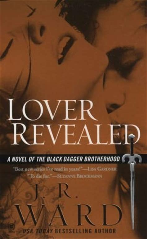 lover revealed black dagger brotherhood book 4 lover revealed ward j