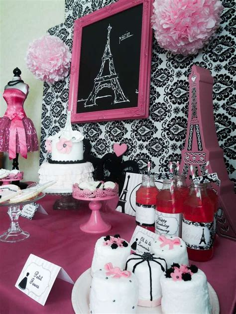 732 best images about Paris theme party/Parisian party