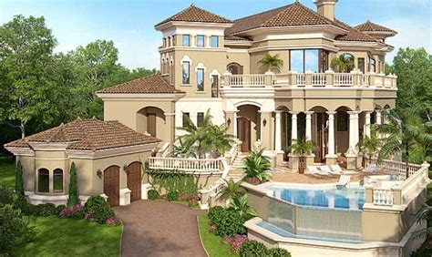 19 best simple italian villa plans ideas house plans 49201