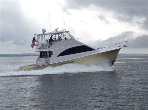 ocean boats for sale massachusetts 56 ocean yachts 2001 my pleasure for sale in hyannis