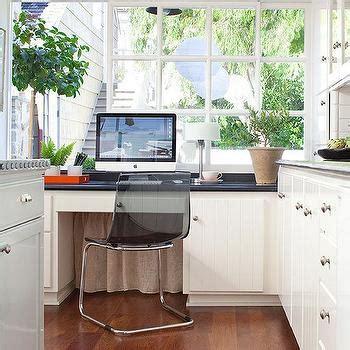 ikea kitchen desk built in kitchen desk design ideas