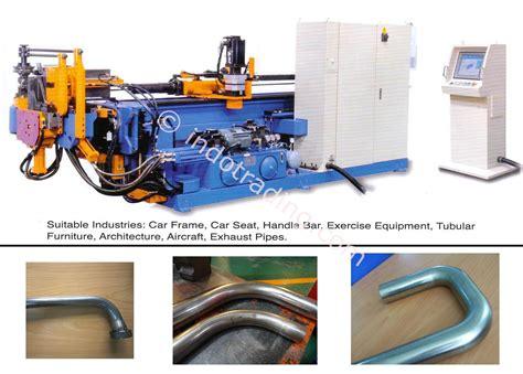 Mesin Besi Bar Bending Ben35e jual mesin industri bending pipa harga murah jakarta oleh