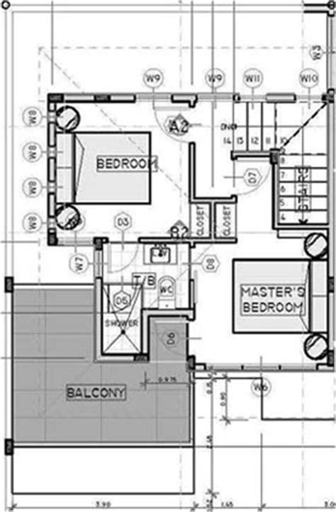 Residences Evelyn Floor Plan talisay city cebu real estate homes for sale at alberlyn