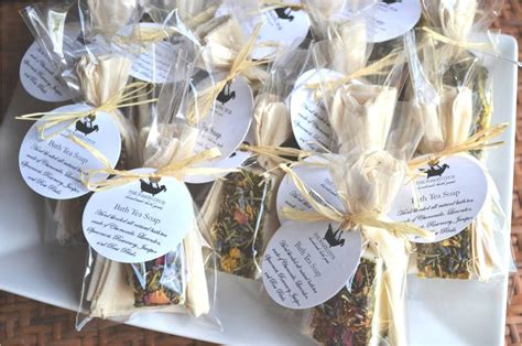 bridal shower tea favor ideas tea favors it that what you want now home ideas