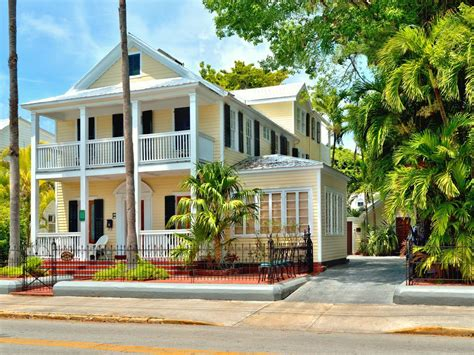 Key West Cabin Rentals by Grande Dame Key West Vrbo