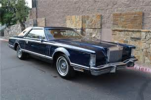 2 Door Lincoln by 1977 Lincoln Continental V 2 Door Hardtop 117667
