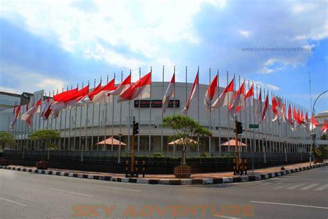 bca bandung asia afrika wisata ke museum konferensi asia afrika outbound lembang