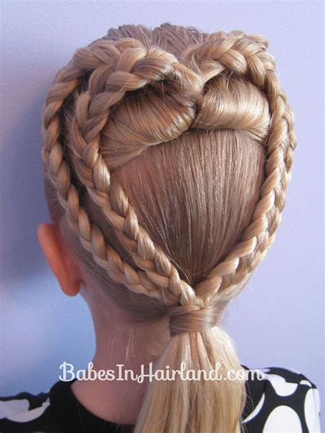 valentines hairstyles 15 s day hairstyle ideas looks for
