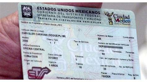 Cambio De Propietario De Automovil En Edo De Mexico | toda una burocracia el cambio de propietario de un auto