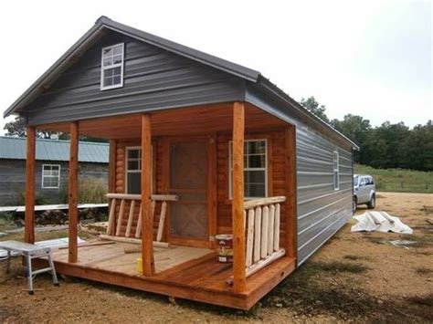 metal tiny house 7500 12x24 shell w metal siding tiny house ideas