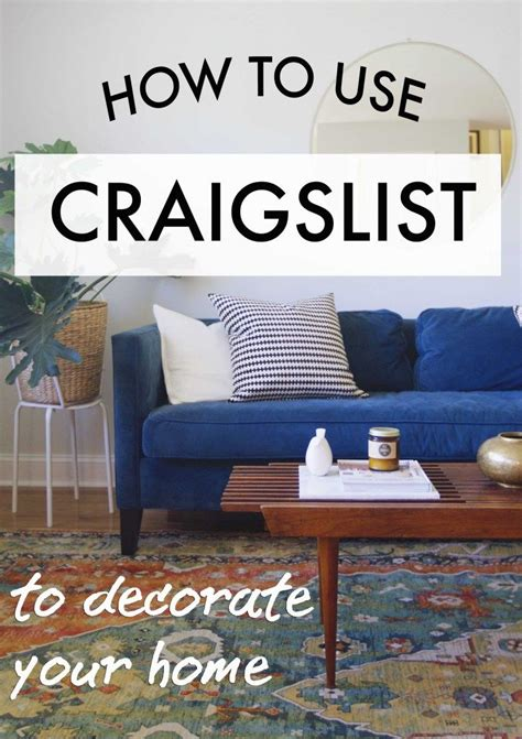 how to sell a couch on craigslist 17 best images about craiglist ideas on pinterest time