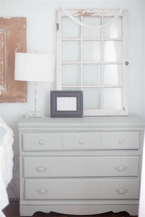 chalk paint nightstand diy chalk paint nightstand restless arrow