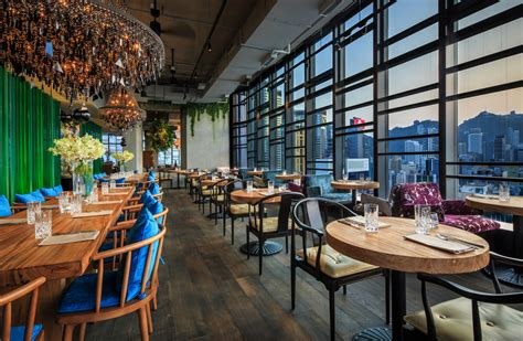 The Dining Room Hong Kong by Seafood Room Hong Kong S New Restaurant