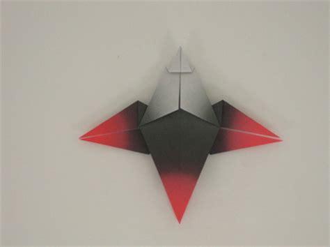 Origami Bird Beak - origami owl folding how to make an origami owl