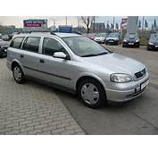 2001 Opel Astra G Caravan – Pictures Information And Specs  Auto