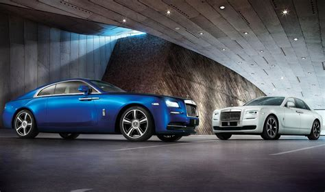 Rolls Royce Cars 11 Mind Blowing Facts You Did Not About Rolls Royce Cars