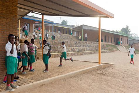 design contest launched for czech primary school umubano primary school mass design group archdaily
