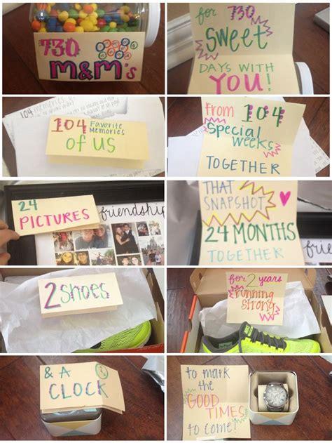 anniversary gift idea and