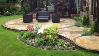 Design A Patio by Patio Design And Natural Stone Walling Landscape Garden