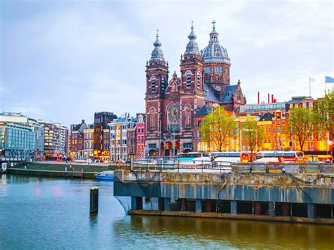 In Amsterdam by Amsterdam Travel Tips Where To Go And What To See In 48