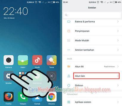cara hapus themes di xiaomi cara menghapus akun google di android keluar untuk hp tablet