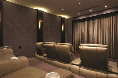 home automation system home theater design texas