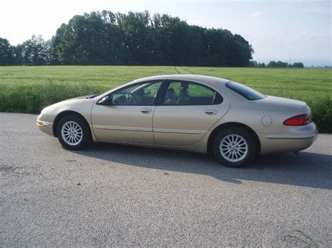 Chrysler Concorde 1999 by Chrysler Concorde 1999 Lxi