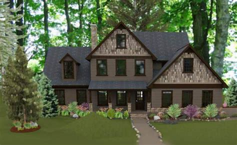 river home design reviews beautiful country cottage house plan timber frame houses